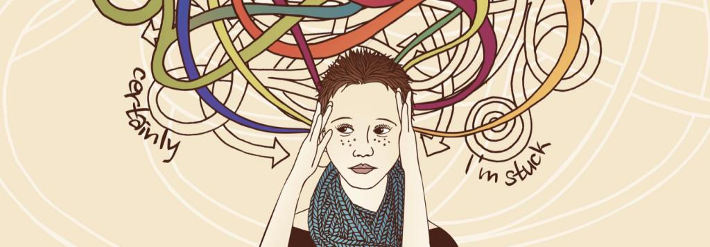 Ansiedade: O que é, sintomas, causas e tratamentos