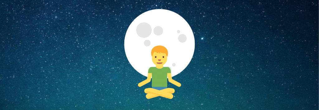 Descubra os benefícios da meditação guiada para dormir
