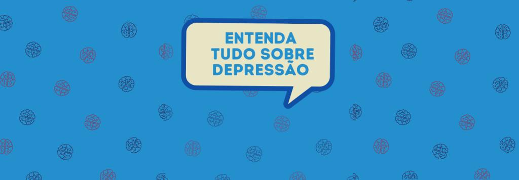 O que é depressão: vamos falar sobre isso?