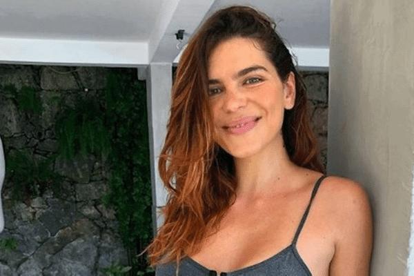 Mariana Goldfarb sofreu com bulimia e anorexia