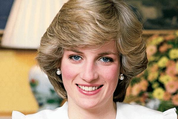 Princesa Diana sofreu com bulimia e depressao