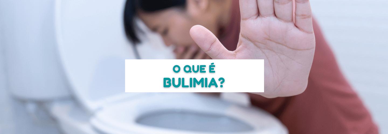o que é bulimia